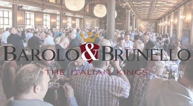 Tenuta San Giorgio e Tenuta L'Illuminata domani a Copenhagen a rappresentare Brunello e Barolo