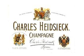 Charles Heidsieck Oenothèque