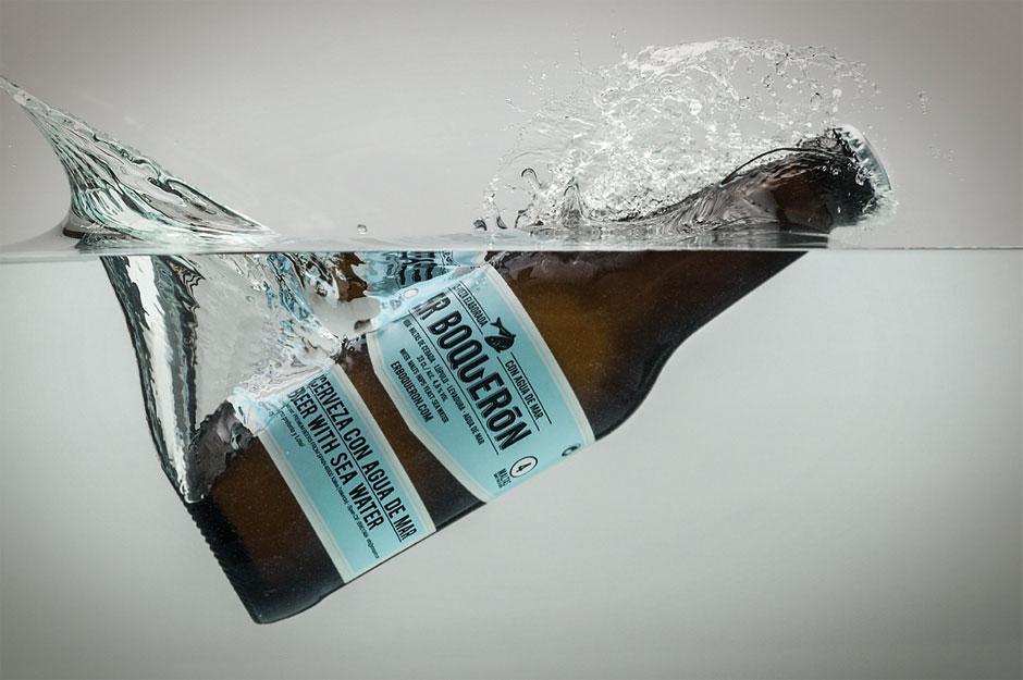 Er Boquerón: Birra all