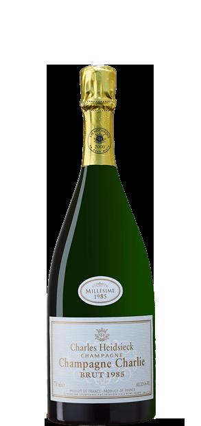 Champagne Charlie 1985