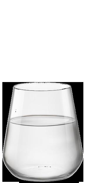 Bicchiere da acqua